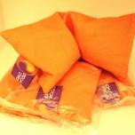 Augenkissen mit Lavendelduft 12 €