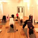 yogaschwangere