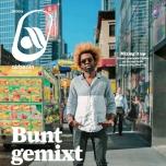 2016 Airberlin Magazin 09_2016 Bunt gemixt