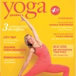 2012 Yogajournal Mai/Juni